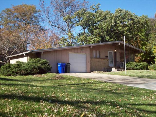 4023 Northwood Drive NE, Cedar Rapids, IA 52402 (MLS #1807361) :: The Graf Home Selling Team