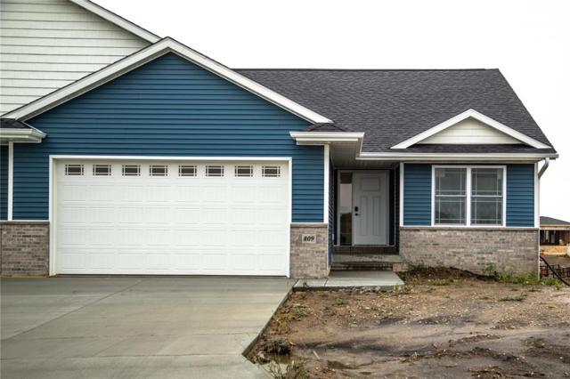 809 Heartland Court, Fairfax, IA 52228 (MLS #1807480) :: The Graf Home Selling Team