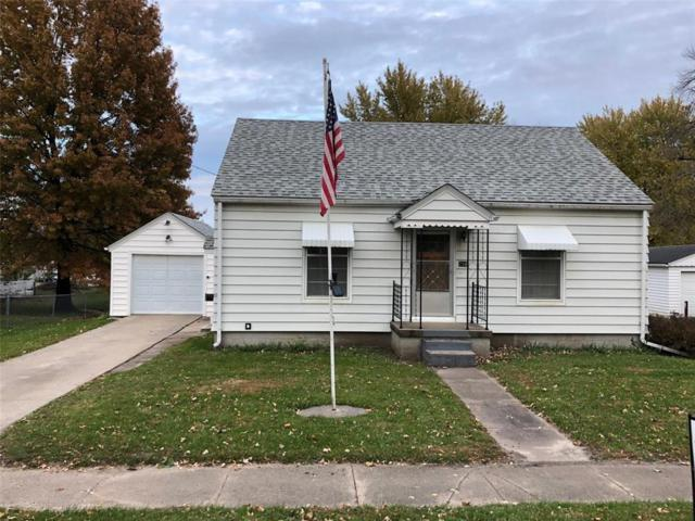 214 Main Street, Center Point, IA 52213 (MLS #1807528) :: The Graf Home Selling Team