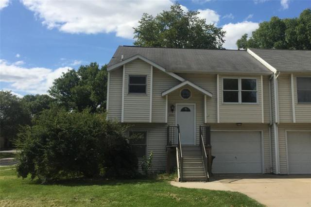 2036 South Ridge Drive, Coralville, IA 52241 (MLS #1807737) :: The Graf Home Selling Team