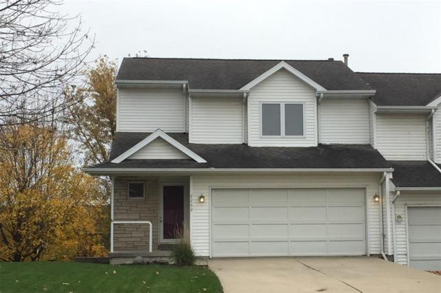 2262 11th Street, Coralville, IA 52241 (MLS #1807738) :: The Graf Home Selling Team