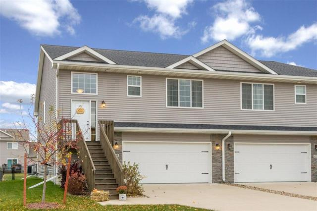 175 N Park Ridge Road, North Liberty, IA 52317 (MLS #1807787) :: The Graf Home Selling Team