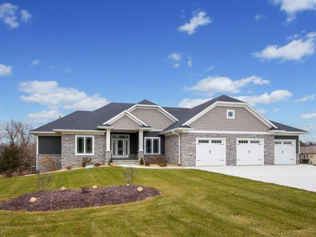 1366 Spencer Court NE, Swisher, IA 52338 (MLS #1807799) :: The Graf Home Selling Team