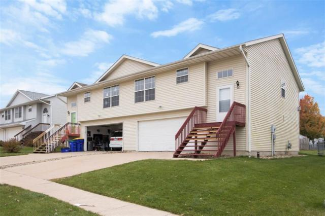 667/665 Andy Court, North Liberty, IA 52317 (MLS #1807811) :: The Graf Home Selling Team