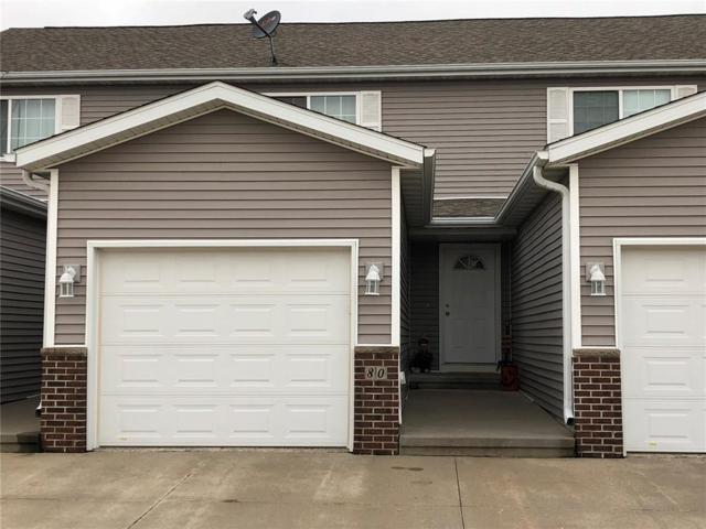 80 Alydar Drive, North Liberty, IA 52317 (MLS #1807819) :: The Graf Home Selling Team