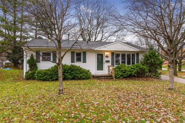 3640 14th Avenue SE, Cedar, IA 52403 (MLS #1807838) :: The Graf Home Selling Team