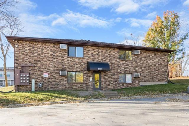 2437 Petsel Place, Iowa City, IA 52246 (MLS #1807845) :: The Graf Home Selling Team