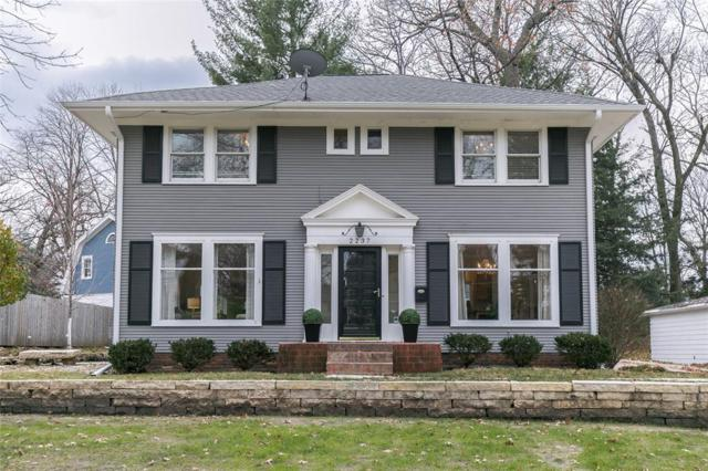 2237 Linden Drive SE, Cedar Rapids, IA 52403 (MLS #1807883) :: The Graf Home Selling Team