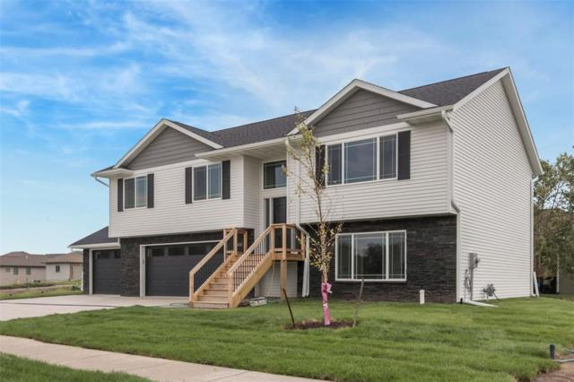 808 Marie Street, Solon, IA 52333 (MLS #1807931) :: The Graf Home Selling Team