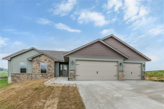 1429 Bridgewood Drive, Fairfax, IA 52228 (MLS #1807979) :: The Graf Home Selling Team