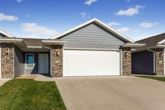 504 Meadow Oak Circle, Fairfax, IA 52228 (MLS #1807981) :: The Graf Home Selling Team