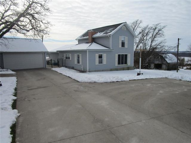 4194 Quail Ridge Road, Center Point, IA 52213 (MLS #1807993) :: The Graf Home Selling Team