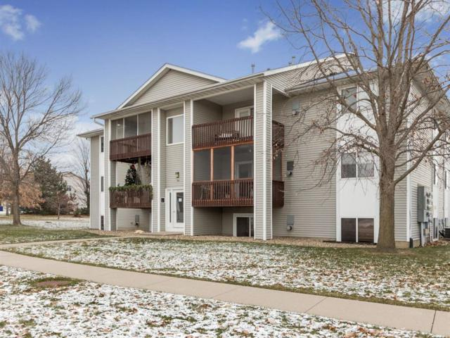 540 Augusta Circle #2, North Liberty, IA 52317 (MLS #1808049) :: The Graf Home Selling Team