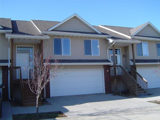 1445 Gentry Lane, North Liberty, IA 52317 (MLS #1808061) :: The Graf Home Selling Team
