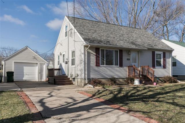 218 22nd Street NW, Cedar Rapids, IA 52405 (MLS #1808098) :: The Graf Home Selling Team