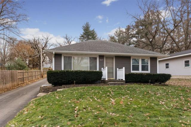 1617 E Avenue NW, Cedar Rapids, IA 52405 (MLS #1808099) :: The Graf Home Selling Team
