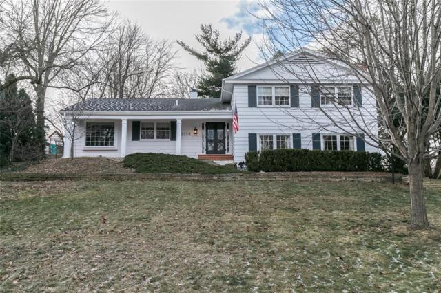 2138 Lincolnshire Drive SE, Cedar Rapids, IA 52403 (MLS #1808114) :: The Graf Home Selling Team