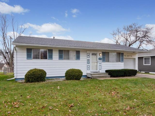 4801 Midway Drive NW, Cedar Rapids, IA 52405 (MLS #1808147) :: The Graf Home Selling Team