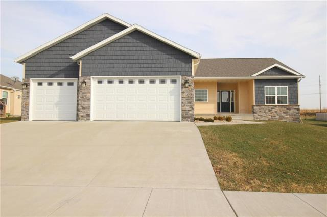 537 Raleigh Lane, Marion, IA 52302 (MLS #1808168) :: The Graf Home Selling Team
