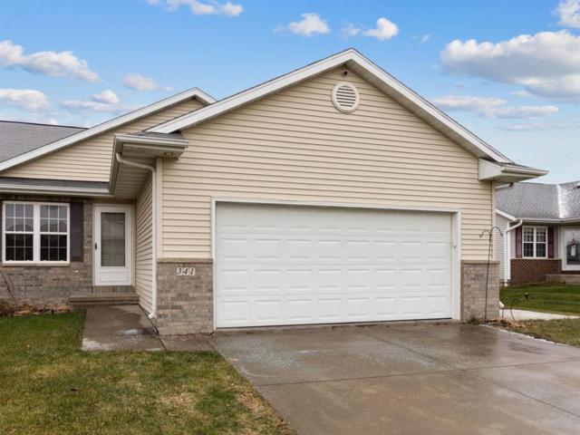 341 Highland Court, Fairfax, IA 52228 (MLS #1808187) :: The Graf Home Selling Team