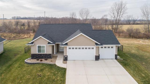 1612 Bobcat Drive NW, Cedar Rapids, IA 52405 (MLS #1808196) :: The Graf Home Selling Team