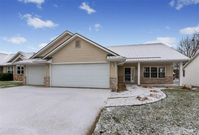 2905 Dennis Drive NW, Cedar Rapids, IA 52405 (MLS #1808200) :: The Graf Home Selling Team