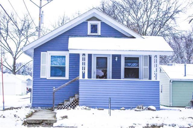 618 13th Street NW, Cedar Rapids, IA 52405 (MLS #1808207) :: The Graf Home Selling Team