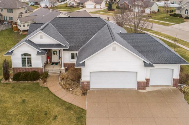 402 Prairie View Circle, Fairfax, IA 52228 (MLS #1808213) :: The Graf Home Selling Team