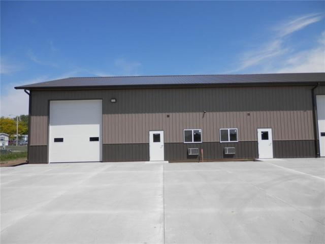 550 44th Street #3, Marion, IA 52302 (MLS #1808222) :: The Graf Home Selling Team