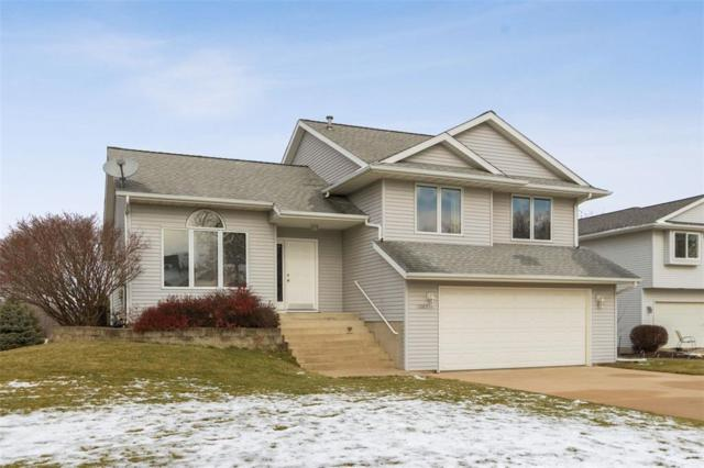 1085 Mulberry Circle, Coralville, IA 52241 (MLS #1808226) :: The Graf Home Selling Team