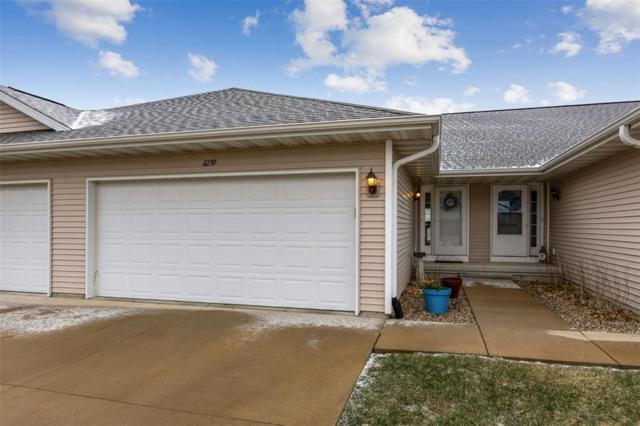 6259 Muirfield Drive SW, Cedar Rapids, IA 52404 (MLS #1808235) :: The Graf Home Selling Team