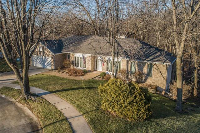 3016 Cedar Ridge Drive NE, Cedar Rapids, IA 52402 (MLS #1808264) :: The Graf Home Selling Team
