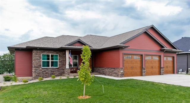 713 Raymond Drive, Solon, IA 52333 (MLS #1808266) :: The Graf Home Selling Team