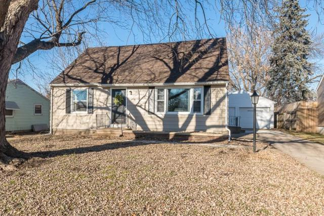 1712 Arizona Avenue NE, Cedar Rapids, IA 52402 (MLS #1808270) :: The Graf Home Selling Team
