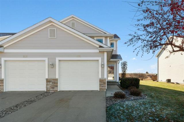 575 Bent Creek, Marion, IA 52302 (MLS #1808277) :: The Graf Home Selling Team