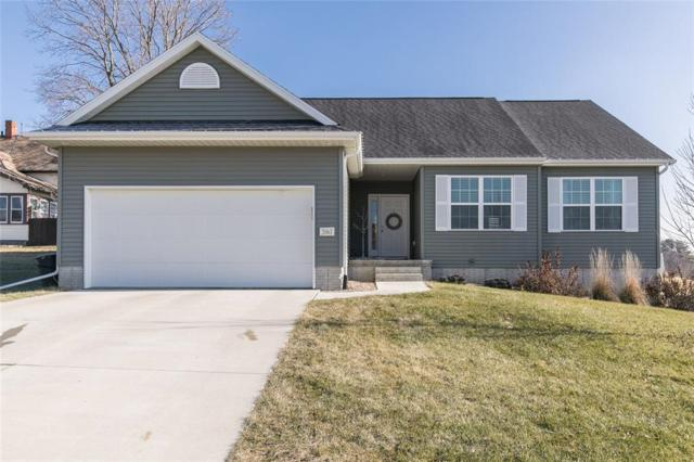 2061 Agate Street, Marion, IA 52302 (MLS #1808319) :: The Graf Home Selling Team