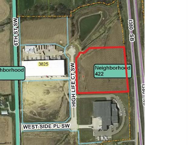10995 High Life Court SW, Cedar Rapids, IA 52404 (MLS #1808388) :: The Graf Home Selling Team
