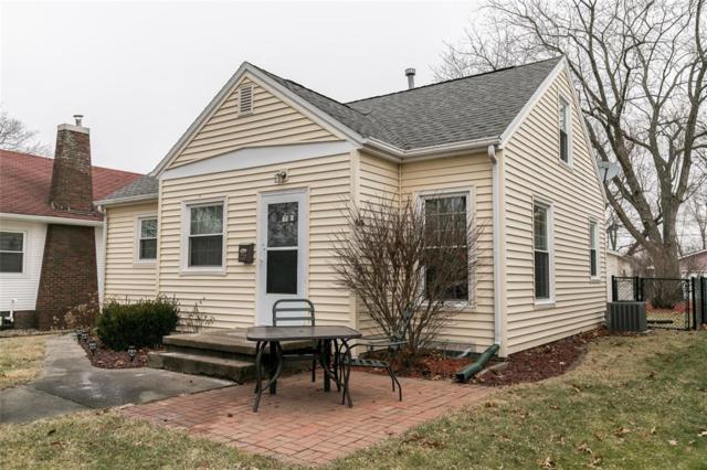 330 22nd Street NE, Cedar Rapids, IA 52402 (MLS #1808390) :: The Graf Home Selling Team
