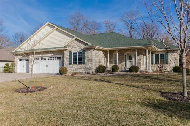 390 Evergreen Lane, Robins, IA 52328 (MLS #1808453) :: The Graf Home Selling Team