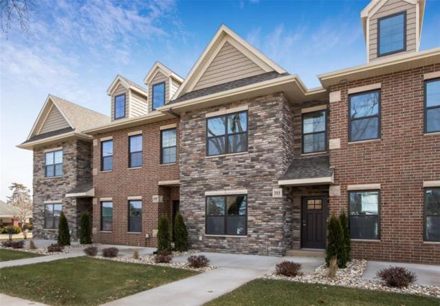 333 E Main Street, Solon, IA 52333 (MLS #1900042) :: The Graf Home Selling Team