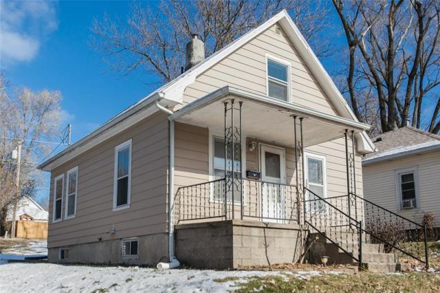 1610 14th Avenue SE, Cedar Rapids, IA 52403 (MLS #1900192) :: The Graf Home Selling Team