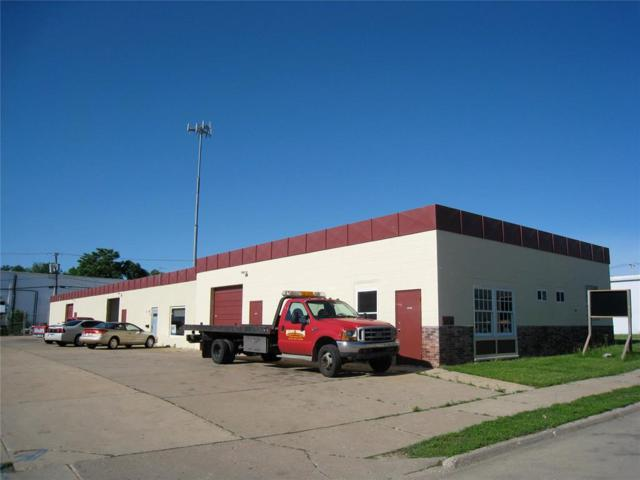 143 30th St Drive SE A, Cedar Rapids, IA 52403 (MLS #1900262) :: The Graf Home Selling Team