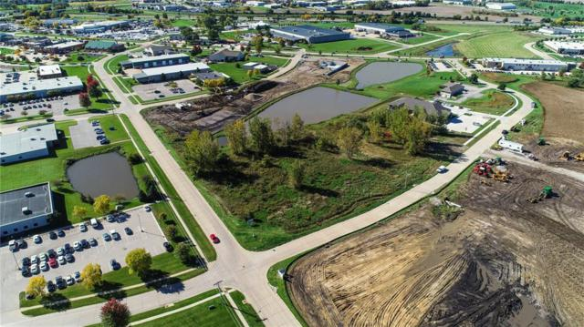 Lot 2a Kacena, Hiawatha, IA 52233 (MLS #1900332) :: The Graf Home Selling Team