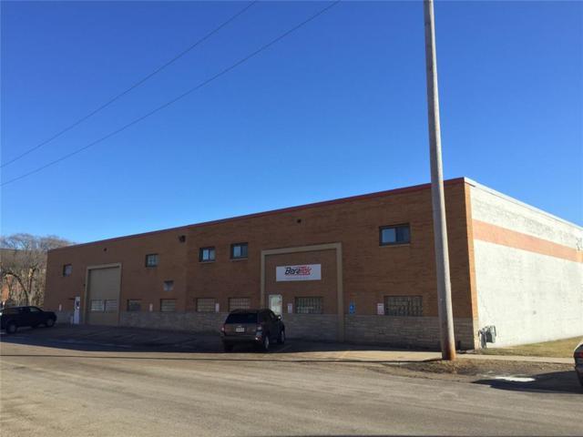 407 9th Avenue SE, Cedar Rapids, IA 52403 (MLS #1900387) :: The Graf Home Selling Team