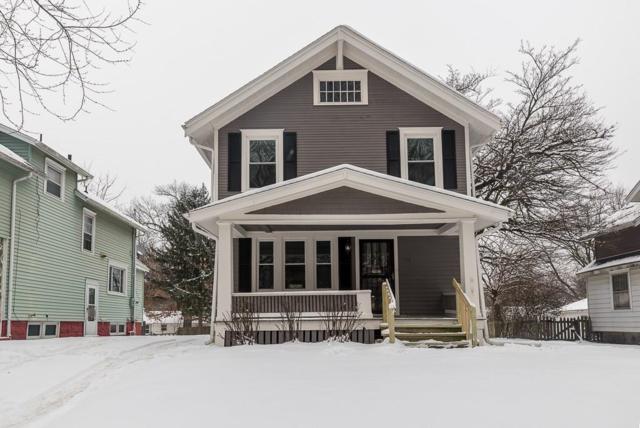 548 Forest Drive SE, Cedar Rapids, IA 52403 (MLS #1900424) :: The Graf Home Selling Team