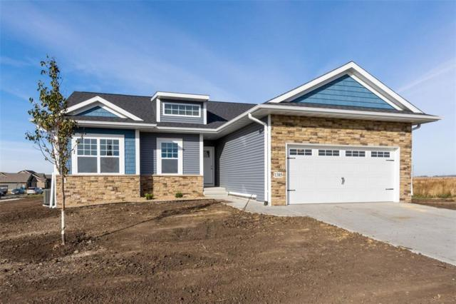 1385 Eagleview Drive, Fairfax, IA 52228 (MLS #1900469) :: The Graf Home Selling Team