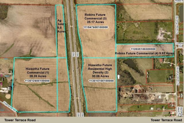 Tower Terrace Road 30.06 Acres, Hiawatha, IA 52233 (MLS #1900482) :: The Graf Home Selling Team