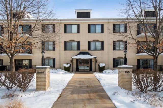 150 Thompson Drive SE #204, Cedar Rapids, IA 52403 (MLS #1900535) :: The Graf Home Selling Team