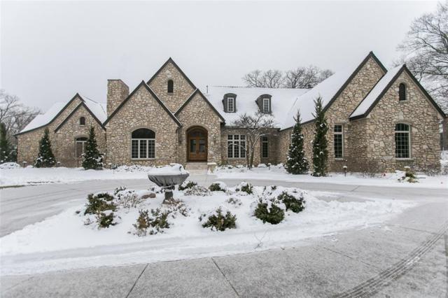 2618 Diamondwood Drive SE, Cedar Rapids, IA 52403 (MLS #1900572) :: The Graf Home Selling Team
