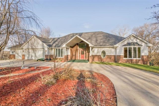 509 E 2nd Street, Anamosa, IA 52205 (MLS #1900583) :: The Graf Home Selling Team